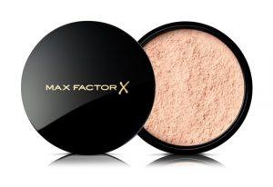 Max Factor, Loose Powder