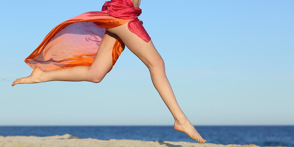 depilazione gambe