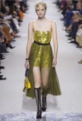 Christian Dior paliettes