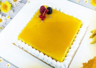 Torta Pastry chef Farmo- Maurizio De Pasquale