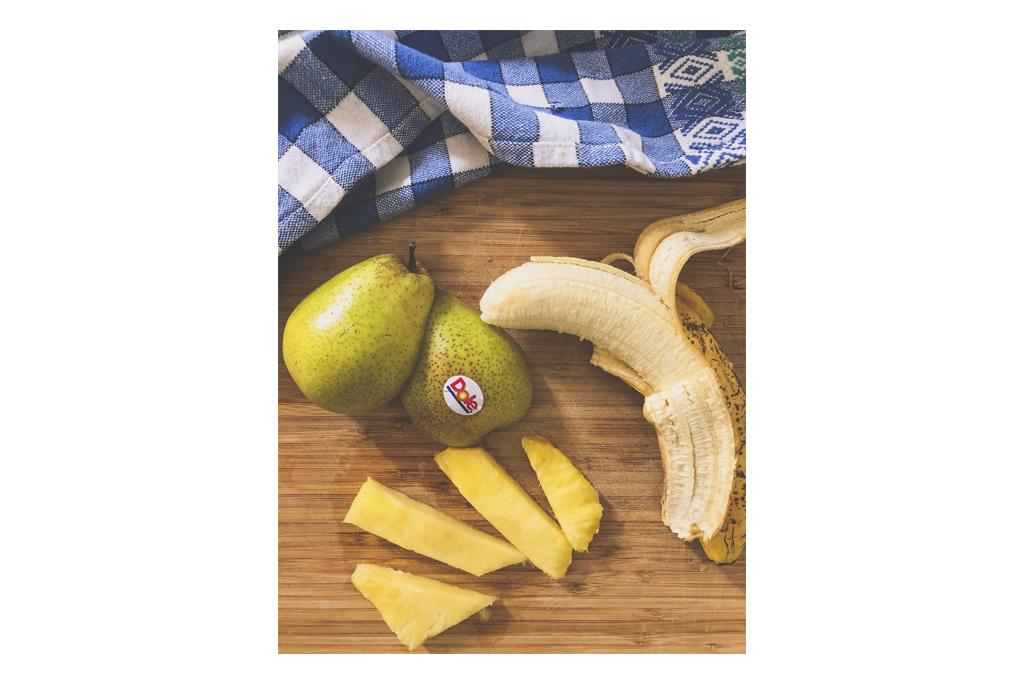 healthy banana snacks workout 7