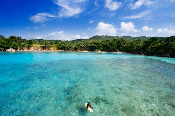 St. Thomas Giamaica