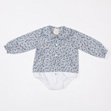 Malvi&Co body-camicia