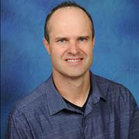 Todd Krier music teacher
