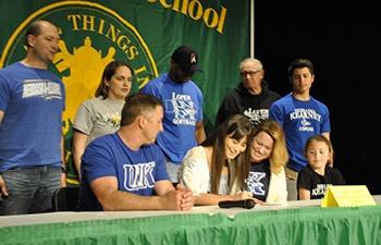 Abbie Vodicka university of nebraska kearney loper softball
