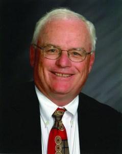 Bob Bryant distinguished steward