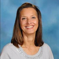 Shelly Pick, guidance counselor Pius X High School