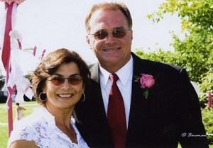 John & Joann Grosserode Distinguished Steward