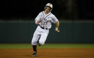texas A&M NCAA Baseball pius x graduate
