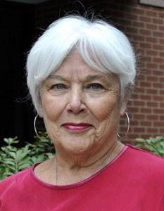 Sally Burt Distinguished Steward