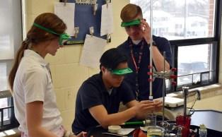 antacid advanced chemistry