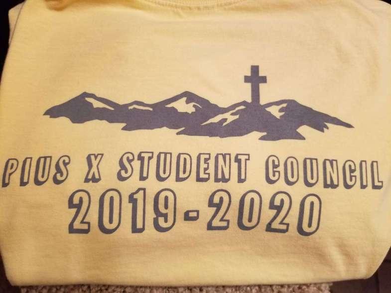 T-shirt-2019-20