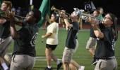 marching band homecoming