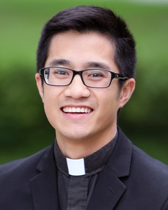 Fr. Allan Phan