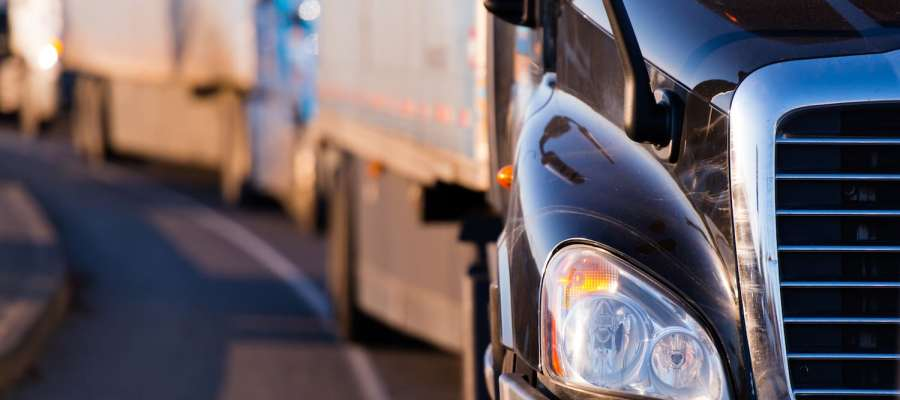 How good news in the trucking industry is bad news in transportation logistics | PiVal International