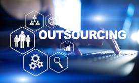 Outsourcing non-core functions | PiVAL International