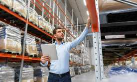 Tips from PiVAL International on improving inventory management