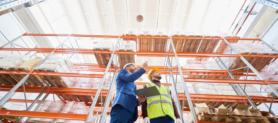 How warehouse management systems work | PiVAL International