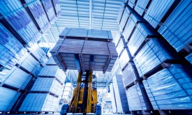 Why Third-Party Logistics Make More Sense in Economic Uncertainty