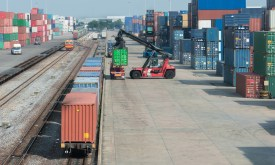 Cargo,Train,Platform,With,Freight,Train,Container,At,Depot,In