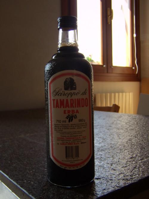 Tamarindo Erba 710ml