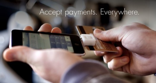 SquareUp: iPhone Credit Card payments