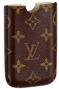 custodia Louis Vuitton per iPhone