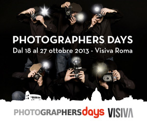 Photographers Days Roma 2013