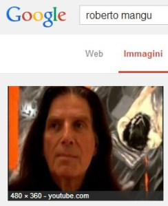 google images youtube Roberto Mangu