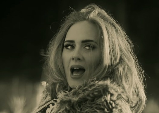Adele - Hello from the other side
