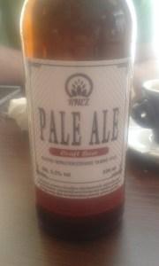 Knez Pale Ale