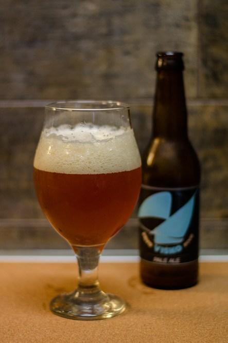Prvo Viško Pivo Pale Ale