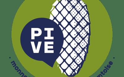 Marie-Laure, nouvelle animatrice régionale a rejoint la Pive le 15 janvier !