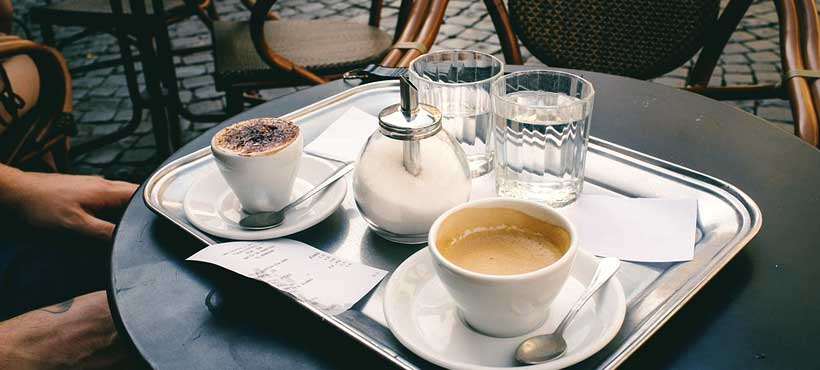 Blažologija cafe