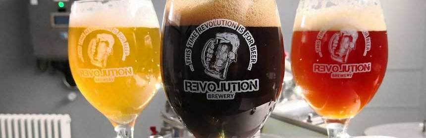 Revolution Brewery