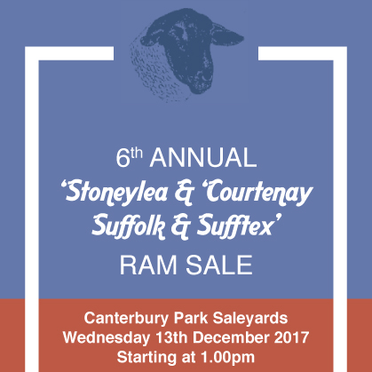 Stoneylea & Courtenay - 13 December 2017