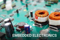 Embedded Electronics Technology