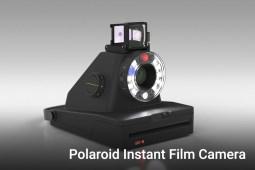 Polaroid Impossible I-1 Instant Camera
