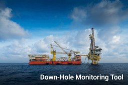 Down Hole Monitoring Tool