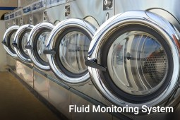Fluid Monitoring System