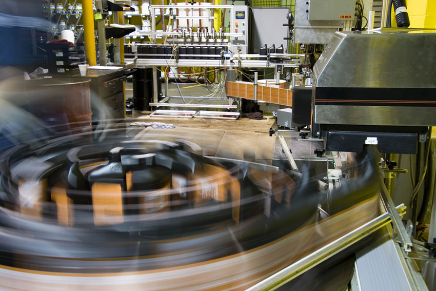 Manufacturing Trends