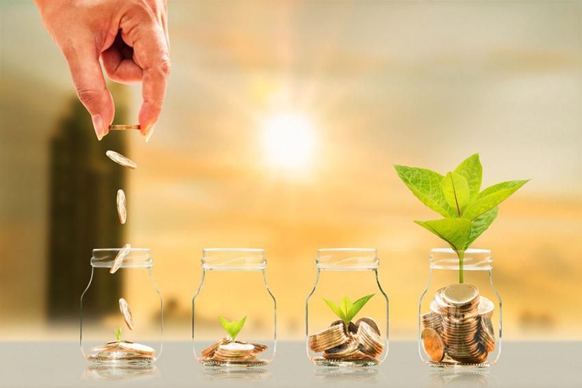investor savings