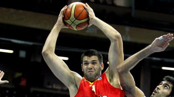 Fuente: www.sportyou.es Felipe Reyes, el jugador con mas hue... de la seleccion