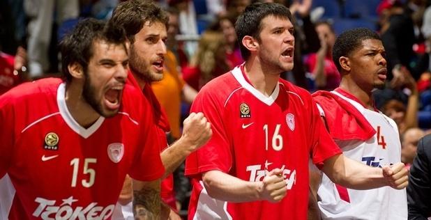 Fuente: www.euroleague.net CARACTER GANADOR EN ESTADO PURO