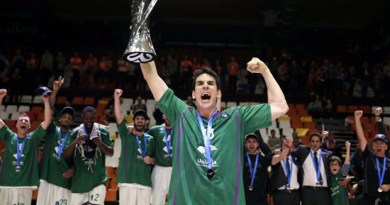 unicaja campeon eurocup