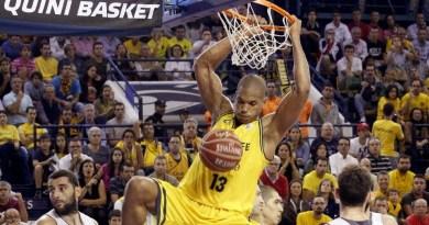 Eulis-Baez-Gran-Canaria-Real-Madrid-Liga-Endesa-ACB-Espana