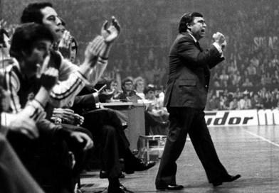 El vintage de Flagrant Foul: Pedro Ferrándiz un genio en los banquillos