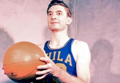 El vintage de Flagrant: Joe Fulks el primer killer de la NBA