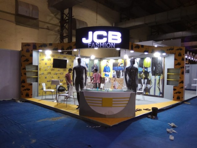 JCB india by pixalmate