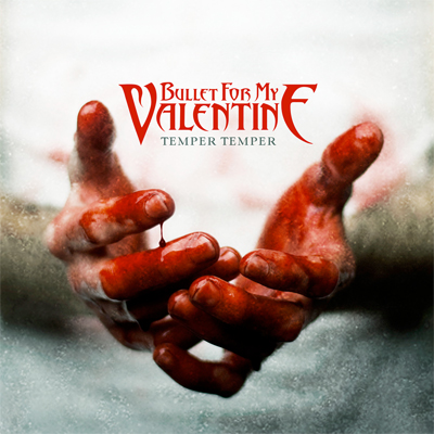 Bullet For My Valentine Nouvel Album Temper Temper En